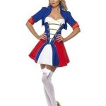 Ladies Christmas Costumes from Hollywood Fancy Dress