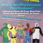 Hollywoods Summer Ball 2013 Competition Is LAUNCHED!!!