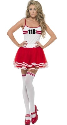 Funny Running – Choosing Fancy Dress Costumes for Races