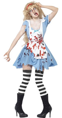Zombie-Malice-Holloween-Costume