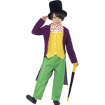 Picking Your World Book Day Costume