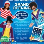 Hollywood's Poole Grand Opening!