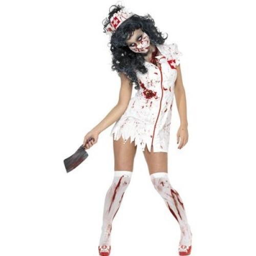 Top 10 Ladies Halloween Costumes