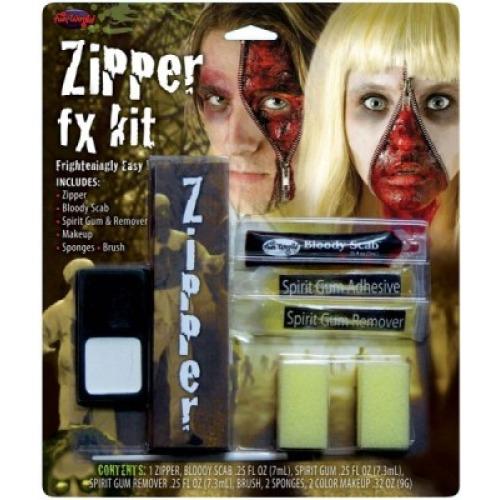 Halloween make-up kits