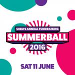SUBU Summer Ball 2016!