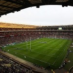 Twickenham HSBC World Rugby 7's