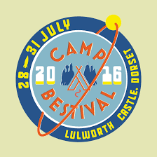 Camp Bestival Is