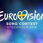 Eurovision Song Contest 2016- Sweden