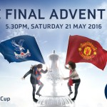 FA Cup Final 2016!