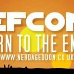 Go To Def Con 5!