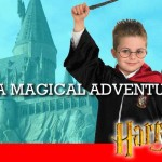 Harry Potter Phenomenon: World Book Day 2017