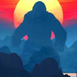 Kong: Skull Island Movie Release 2017