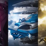 Power Rangers: Movie Release 2017