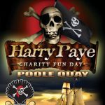 Harry Paye Pirate Day 2017