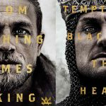 King Arthur: Legend of the Sword Movie Release