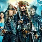 Pirates of the Caribbean: Dead Men Tell No Tales Movie Release