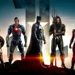 Justice League: Movie Release 2017