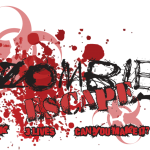 Zombie Escape Run: Bournemouth 2017