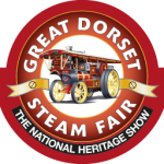 Great Dorset Steam Fair 2017