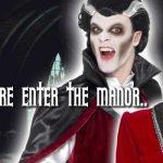 Vampires: Halloween 2017