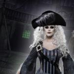 Ghost Ship: Halloween 2017