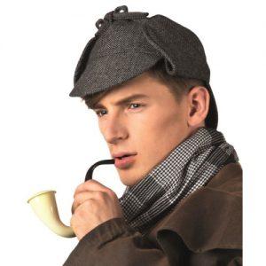 Sherlock Gnomes - Deerstalker Hat