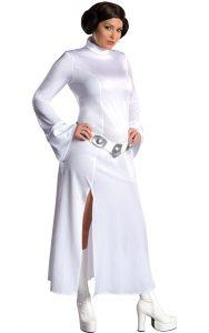Star Wars - Princess Leia Costume