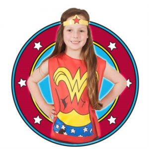 Comic Con - Superhero Kit
