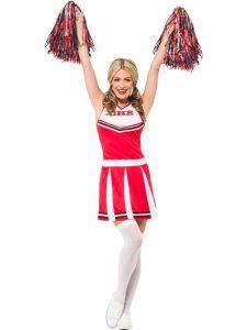Cheerleader - Skool Disco Theme
