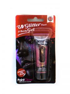 Glitter Gel - Skool Disco