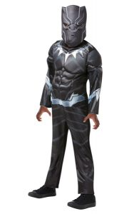 Kids Black Panther Costume
