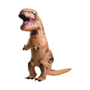 Jurassic World - T-Rex costume