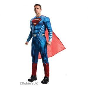 Comic Con - Superman Costume