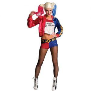 Comic Con - Harley Quinn Costume