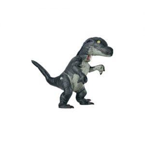 Jurassic World - Velociraptor Costume