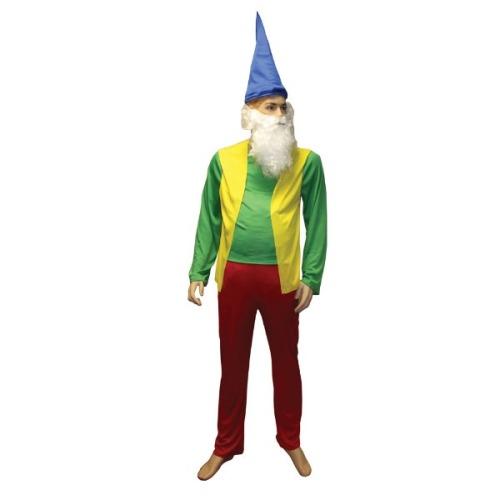 Sherlock Gnomes - Gnome Costume