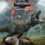 Jurassic World: Fallen Kingdom - Movie Release - June 2018