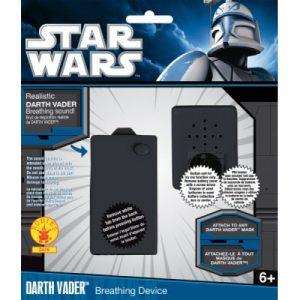 Star Wars - Breathing Device