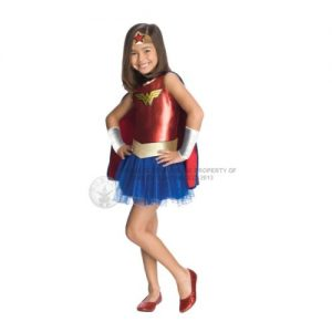 Cash for Kids - Wonder woman costume