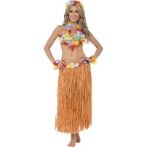 Summer - Hawaiian Honey Hula Kit