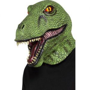 Jurassic World - Dinosaur Mask