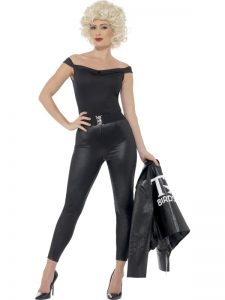 Grease - Rebellious Sandy costume