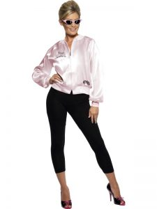 Grease - Pink Lady Jacket