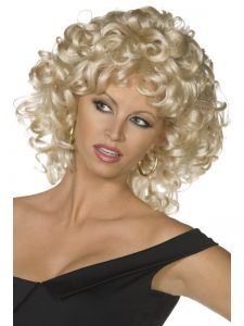 Grease - Sandy Wig