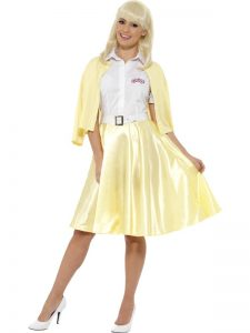 Grease - Sandy D Costume