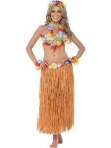 Hula Honey Fancy Dress Set
