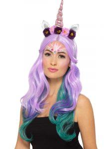 Bestival - Unicorn make up kit