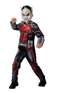 ant-man - kids costume