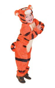 Tigger Kids - Christopher Robin