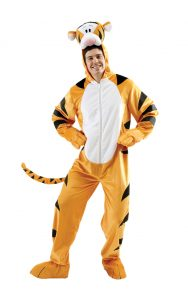 Tigger - Christopher Robin